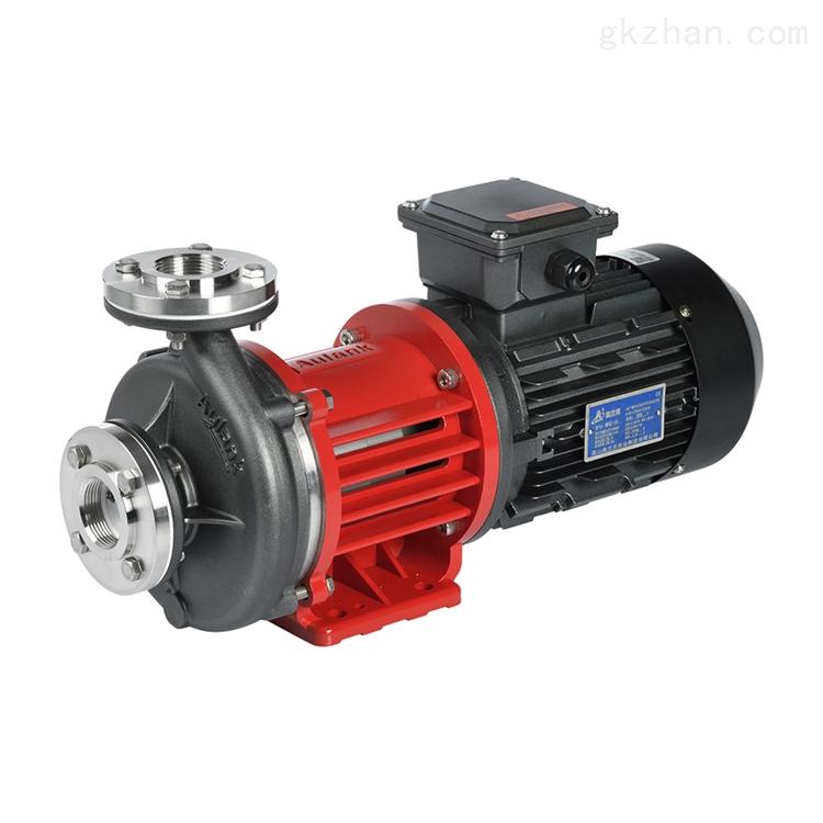 磁力泵安装注意事项