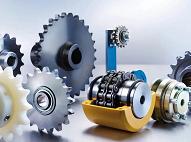 工业联轴器-传动轴